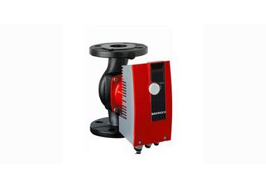 BAXI adapta su gama de circuladores a la directiva ErP.