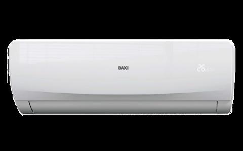 Aire acondicionado de BAXI: silencioso, eficiente y Wifi